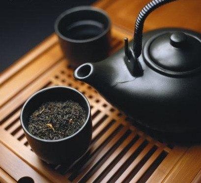 Мудрая притча: Чайник и чашки
