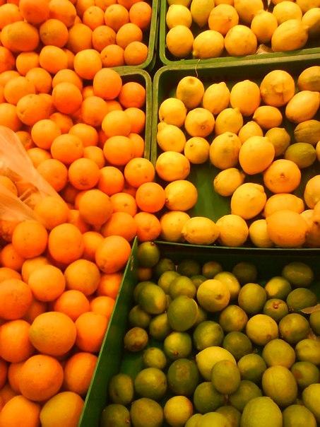 Мудрая и короткая притча о зависти и лимонах