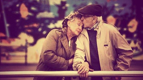 Мудрая притча о любви: Незабываемая любовь