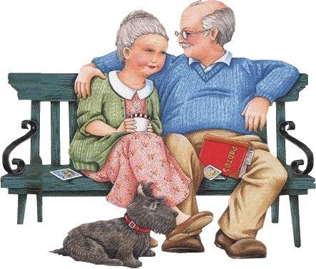 Скачать песню дедушка поздравляет бабушку