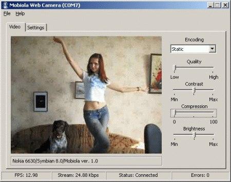 скачать программу для просмотра веб камер - фото 2